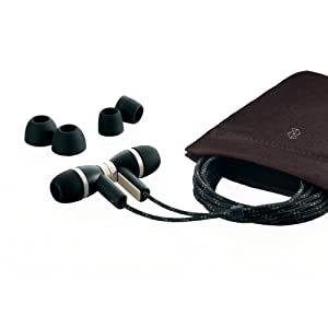 Zune Headphones v2