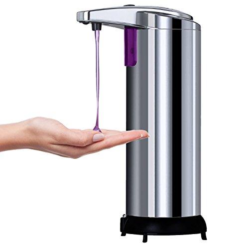 Top Best 5 Kitchen Faucet Motion Sensor For Sale 2016 Product Boomsbeat