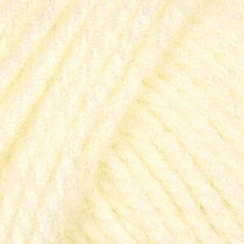 King Cole Comfort Baby DK Super Soft Double Knitting Wool 100g Ball (Cream - 585)