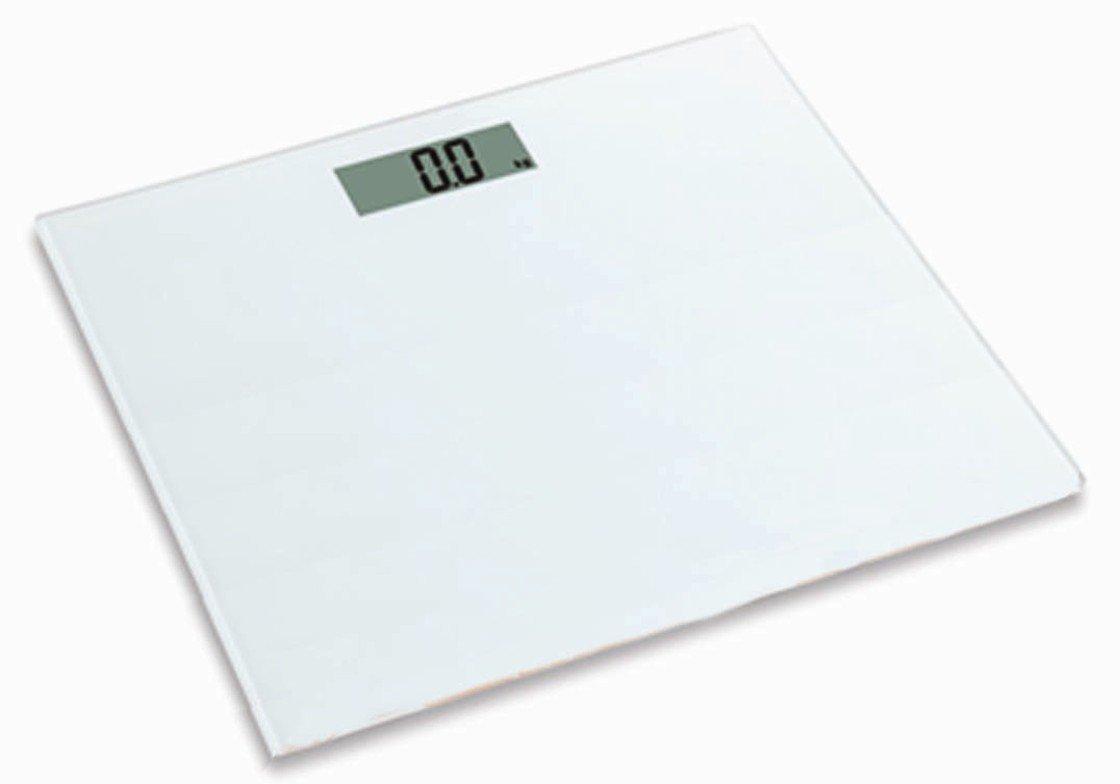Sabichi 129109 Electronic Bathroom Scale