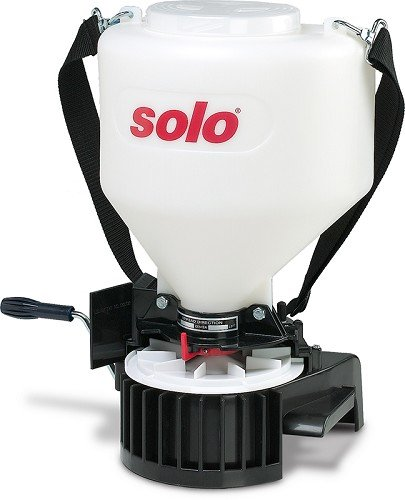 Sale!! Solo 421S 20-Pound Capacity Portable Spreader
