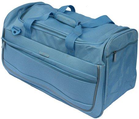 Reisetasche mit Inliner Rollen und Teleskop Gestänge