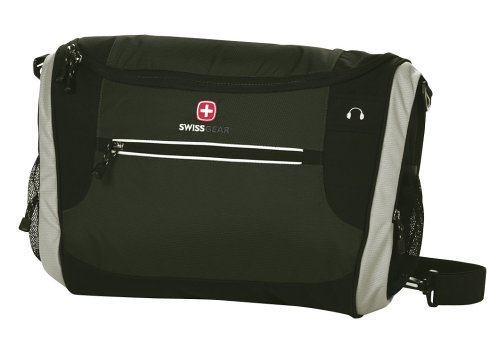 Swiss Gear Freiburg Messenger Bag