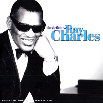 Ray Charles - The Definitive Ray Charles (2 CD) - Zortam Music