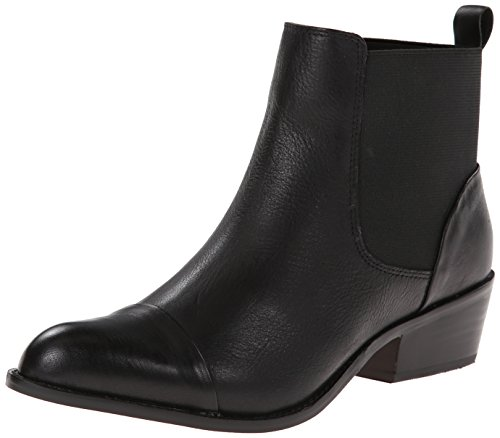 Dv By Dolce Vita Women'S Vancie Boot, Black, 8 M Us