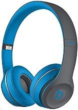 【国内正規品】Beats by Dr.Dre Solo2 Wireless Active Collection Bluetooth対応 密閉型ワイヤレスオンイヤーヘッドホン フラッシュブルー 924198