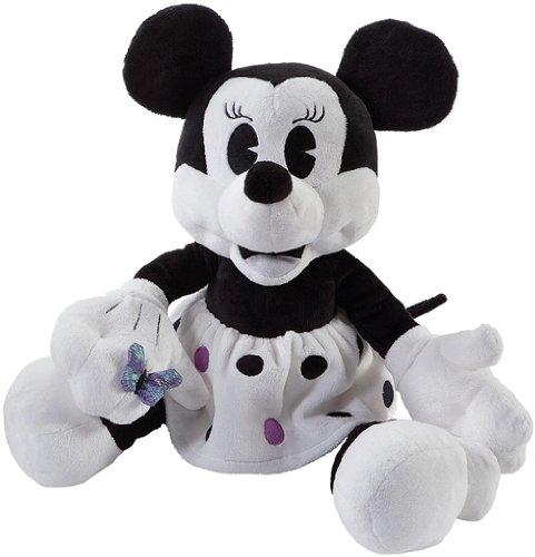 Imagen 1 de Heunec 010314  - Crazy Disney - Minnie grandes ratón [importado de Alemania]