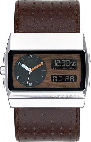 Vestal Midsize MCW005 Monte Carlo Watch