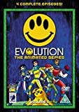 Evolution - Volume 1 [DVD]