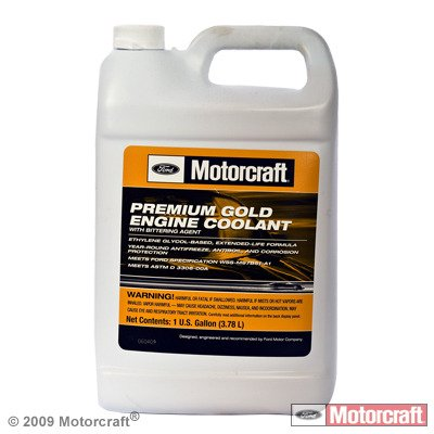 coolant choices ford f150 forum community of ford truck fans rh f150forum com ford premium gold engine coolant w/bittering agent premium gold engine coolant