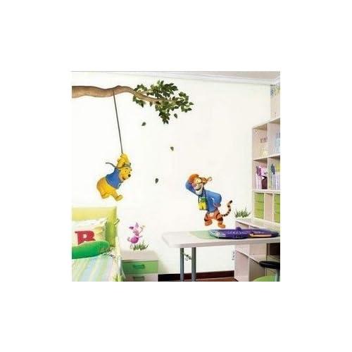 Winnie The Pooh Nursery Decor Photograph Winnie The Pooh