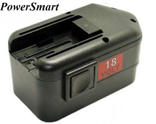 Milwaukee 18 Volt Tools front-97997