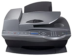 Lexmark X6170 All-in-One Scanner, Copier, Fax