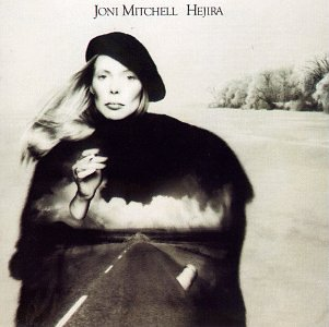 Hejira artwork