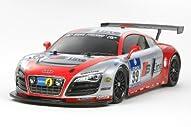 RCスペアパーツ SP.1471 アウディ R8 LMS ニュルブルックリン 24時間レース スペアボディセット 51471