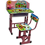 Study Table And Chair Set - Buy Kids Table And Chair Set, Computer Table Chair For Kids, Buy Foldable Study Tables