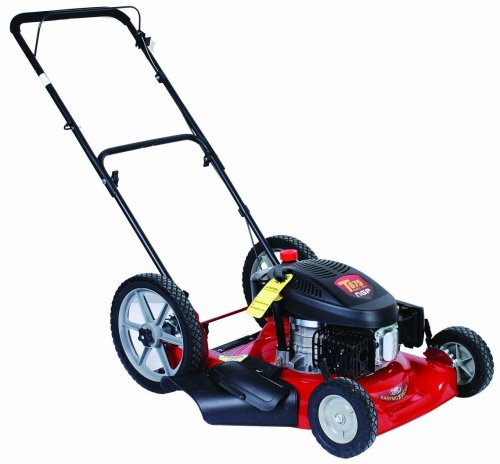 Murray Self Propelled Lawn Mower : Murray cc in self propelled lawn mower