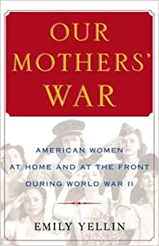 our mothers war book review
