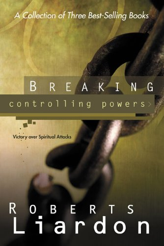 Breaking Controlling Powers 3 in 1 Collection088368568X : image