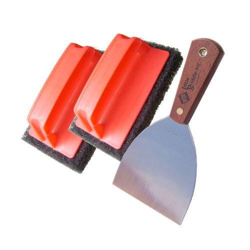 Little Griddle Griddle Q Cleaning Kit - GK01