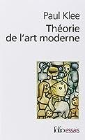 Théorie de l'art moderne