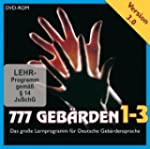 777 Geb�rden 1-3 Version 3.2 (DVD-ROM)