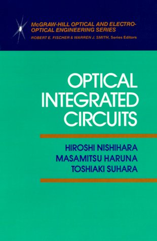 Optical Integrated Circuits