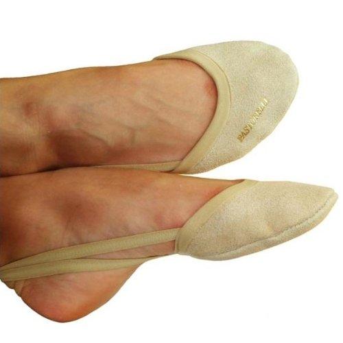 Rhythmic Gymnastic Gold Label Drop Half-Shoe