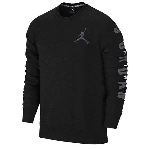 Jordan Flight Classic Fleece Crew Sweatshirt Men's XL (Jordan Classics compare prices)