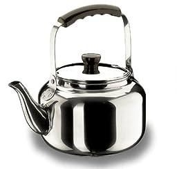 LACOR 68225 COFFEE POT SANDWICH BOTTOM 2,5 LT.18/10