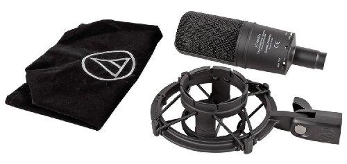 audio technica 4033. Black Bedroom Furniture Sets. Home Design Ideas