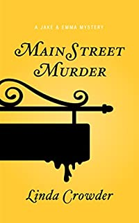 Main Street Murder by Linda Crowder ebook deal