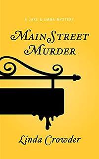Main Street Murder by Linda Crowder ebook deal