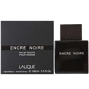 Lalique Encre Noir Hommes 100ml EDT SPRAY
