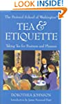 Tea and Etiquette: Taking Tea for Bus...