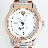 アニエスベー【agnes b】レディース腕時計(FBNQ949)