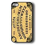 Generic Ancient Thin Shell Plastic for iPhone44s Case Ouija Board