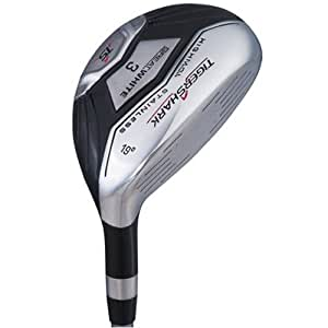 Tiger Shark Great White Hybrid : right,29 (Tour Quality Steel) Stiff