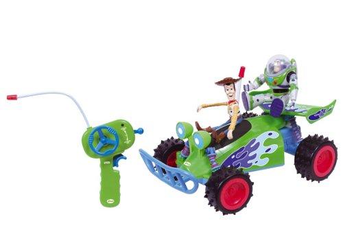 disney-pixar-toy-story-la-voiture-radiocommandee-de-buzz-woody