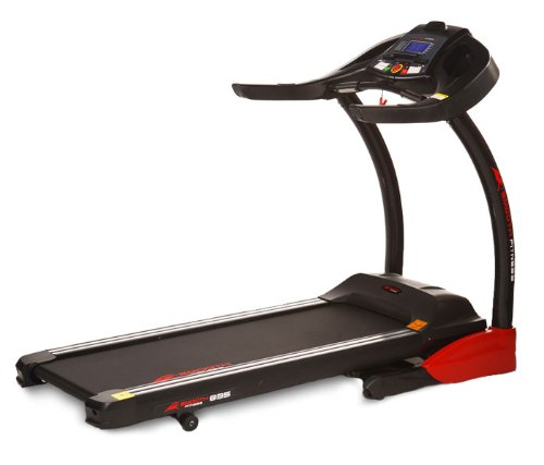 Smooth Fitness 8.35 Treadmill