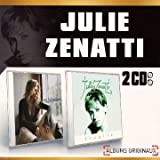 echange, troc Julie Zenatti - Coffret 2 CD : Comme vous / Fragile