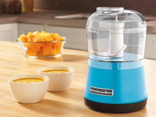 Best Mini Food Processors 1 Kitchenaid Kfc3511cl 3 5 Cup Food