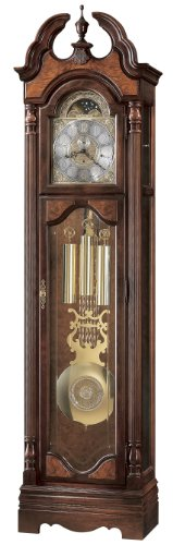 Howard Miller 611-017 Langston Grandfather Clock by