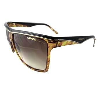 Carrera Sunglasses Naska 2 J0K 1W Havana & Black Brown