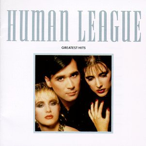 Human League - Best Of British - CD3 - Zortam Music
