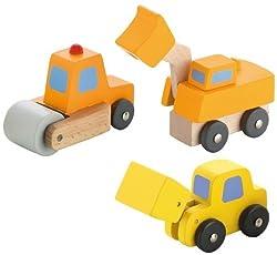Sevi Road Construction Set