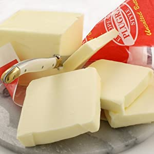 Plugra Unsalted Butter (1 pound)