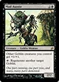 Magic the Gathering Lorwyn - Mad Auntie 123/301 Rare by Magic: the Gathering