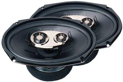 Eyebrid Y 69 Y 3 Auto-Lautsprecher