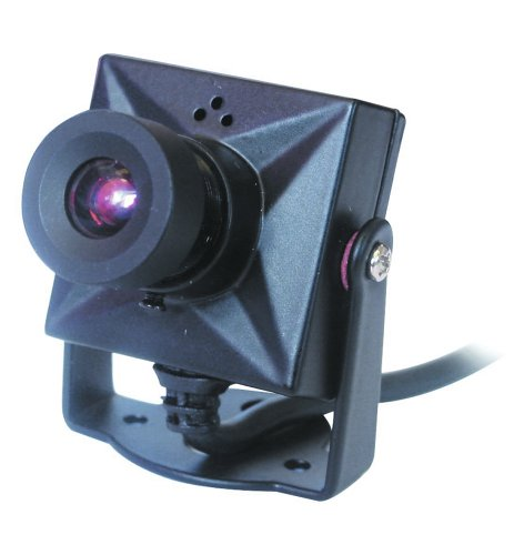 Swann DIY Security Camera (Color)